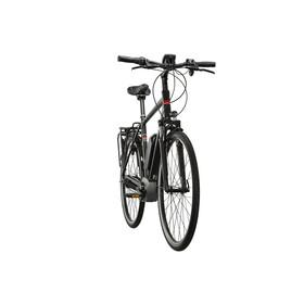Ortler Montreux Bicicletta elettrica da città nero